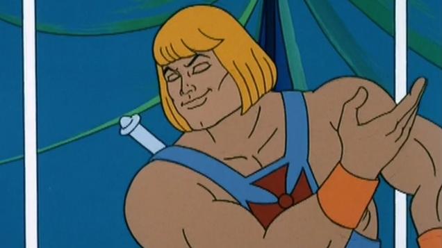 Oh My God, I Think I Finally Hate He-Man