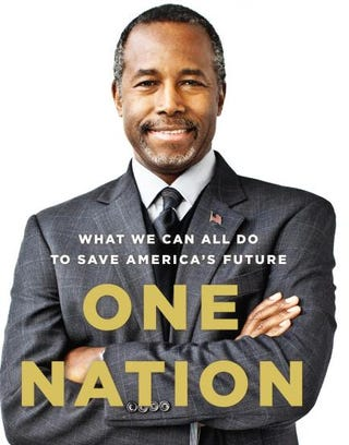 One Nation coverSENTINEL BOOKS
