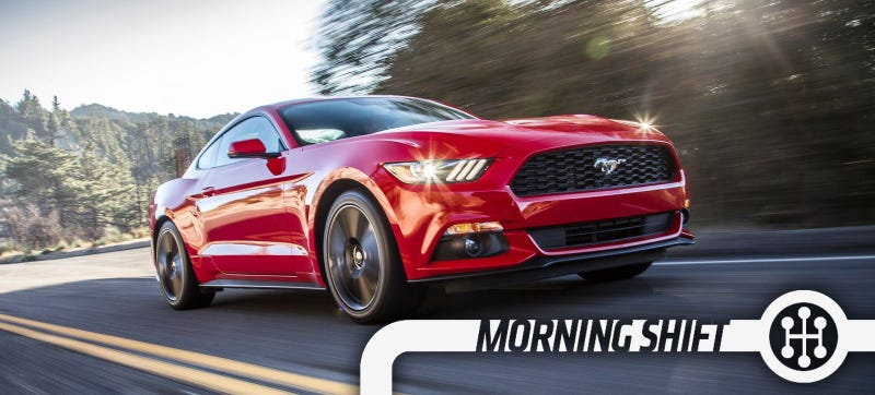 Illustration for article titled The Ford Mustang EcoBoost Is Winning The Muscle Car Wars