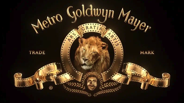 The MGM Lion Is the Latest Hollywood Icon to Be Replaced With a CG Double