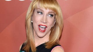 Illustration for article titled Lena Dunham Is Glad Kathy Griffin Quit 'Intolerant' Fashion Police