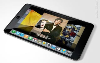 Illustration for article titled Report: Apple's Game-Playing Tablet Unveils This Month, Ships March
