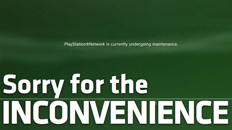 Illustration for article titled Does Sony Owe You Anything For The PSN Outage?