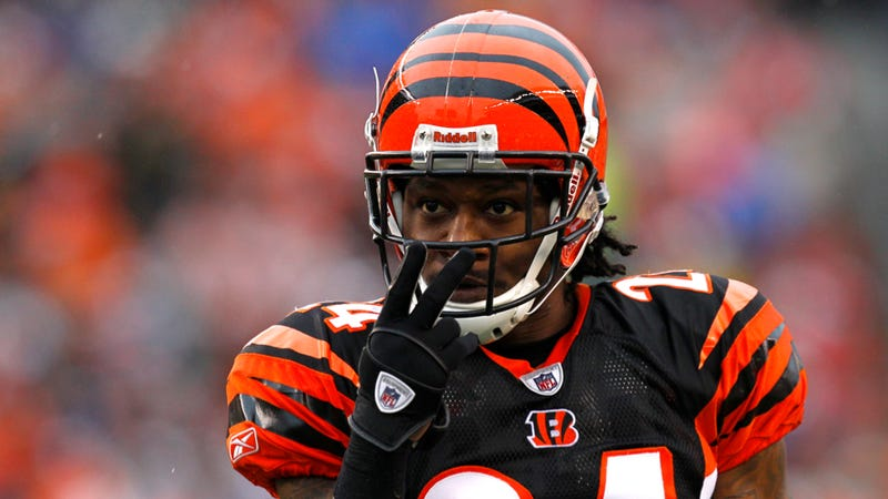 Illustration for article titled It's Been Almost A Year Since His Last Sentence, So Pacman Jones Naturally Got Another Year Of Probation For Something Unrelated