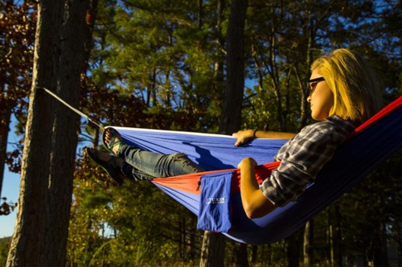 Yukon Outfitters Camping Hammocks, $20-$30