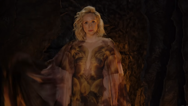 The Latest Game of Thrones Teaser Is Just the Cast Looking Extremely Fashionable