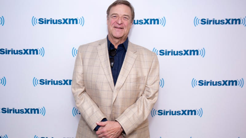 Illustration for article titled John Goodman says he's doing just fine, thanks