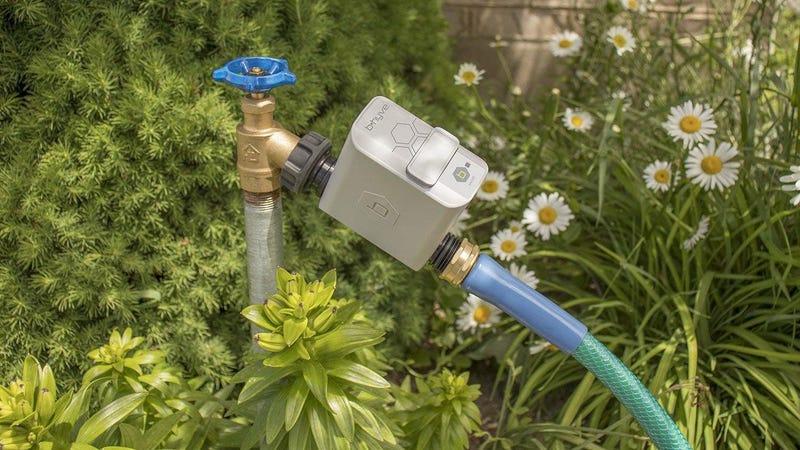Orbit B-hyve Smart Faucet Timer | $47 | Amazon