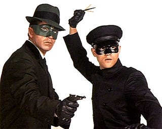 Illustration for article titled Green Hornet Just Became The Most Eagerly Anticipated Superhero Film Of 2010
