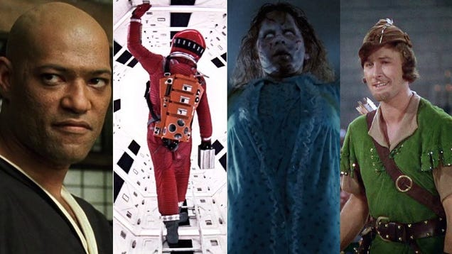 The Most Iconic Sci-Fi and Fantasy Films Streaming on HBO Max