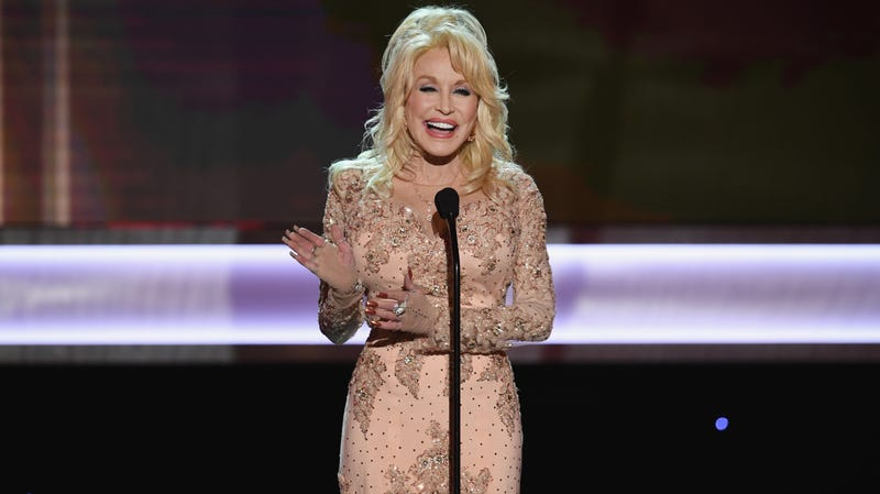 Illustration for article titled Netflix Is Making an Anthology Series Out of Dolly Parton Songs