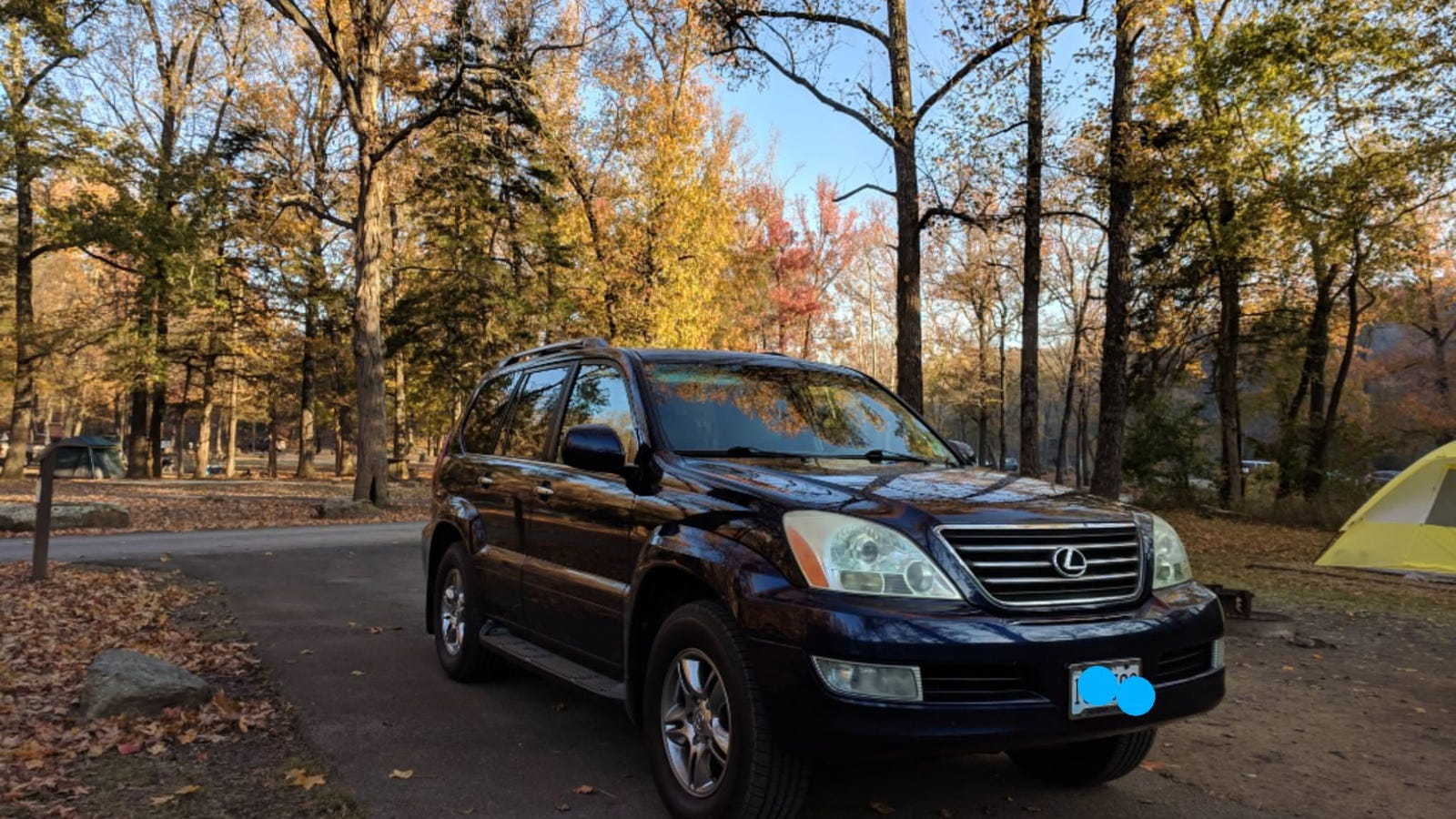 Why I replaced my low mileage Tundra with a high mileage Lexus