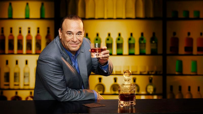 "Illustration for article titled Bar Rescue's Jon Taffer will ""beat the hell"" out of owners to improve their bars"