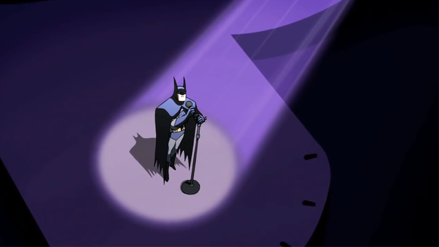 The Many, Many Voices of Batman, Ranked