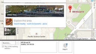 Bing Karte.Use Google Maps Instead Of Bing For Contacts In Outlook