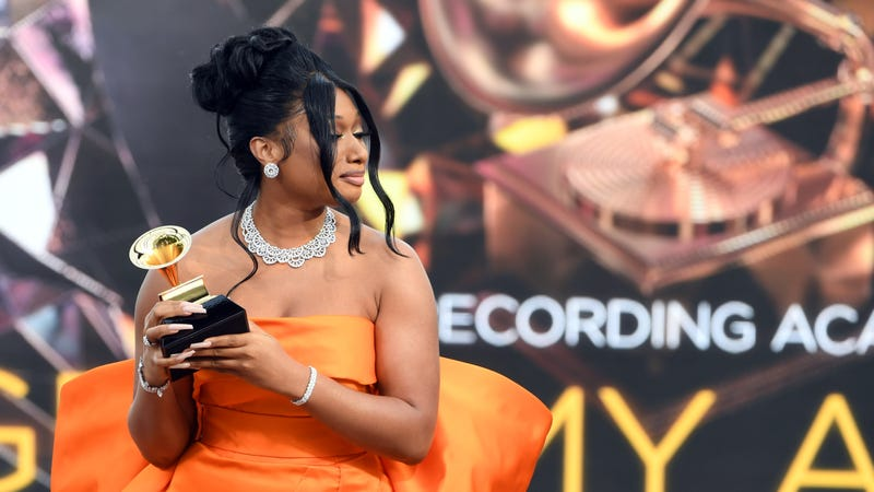 Here are the winners from the 2021 Grammy Awards