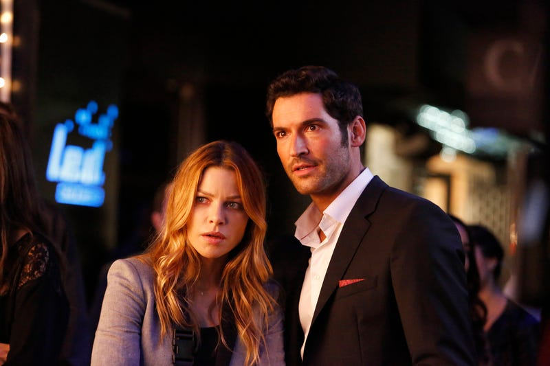 Lucifer Might Just Be The Best Supernatural Detective Show We've Ever Seen