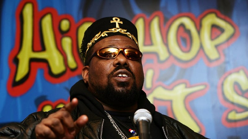 Illustration for article titled Three More Men Have Come Forward to Accuse Afrika Bambaataa of Sexual Abuse
