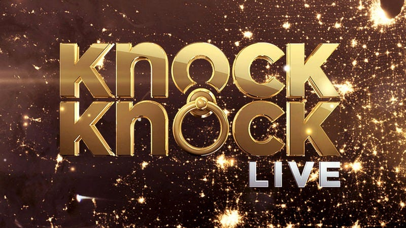 Illustration for article titled Fox orders Knock Knock: Live, so don't worry, Ryan Seacrest is gonna be fine