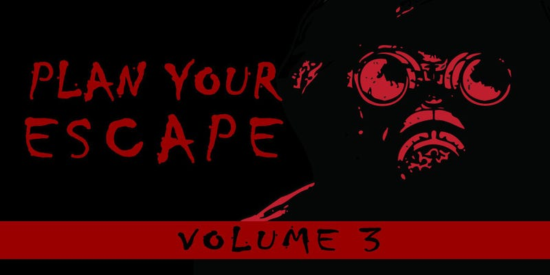 Illustration for article titled Finally: Zero Escape Volume 3 Is Officially Official