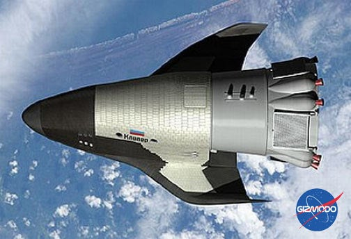 Next Space Shuttle - Pics about space