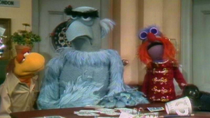 the muppets xxx