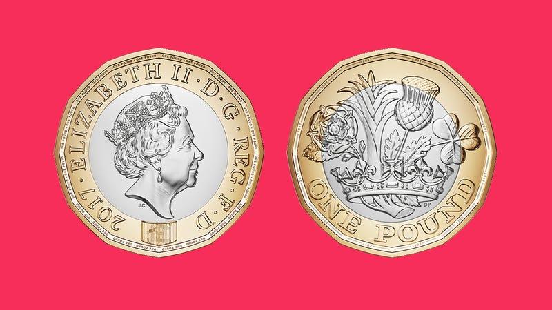 Image: Royal Mint / Gizmodo