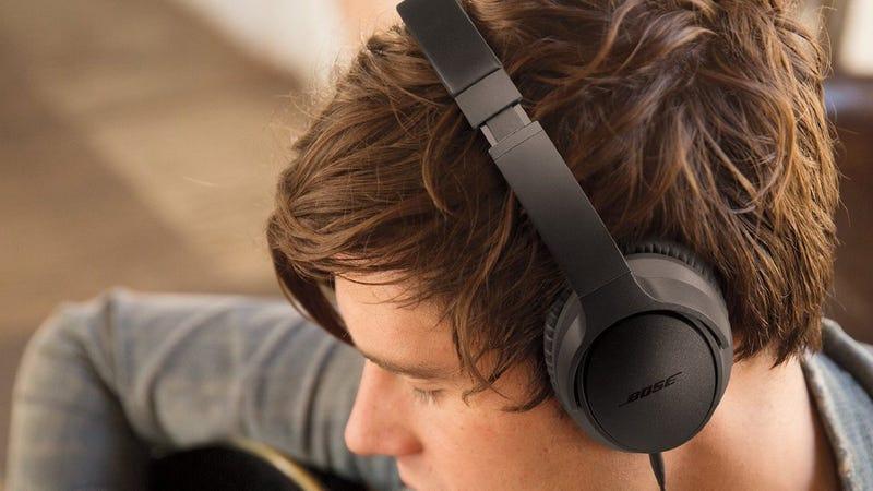 Bose SoundTrue around-ear headphones II (iOS), $100