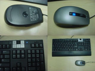 Illustration for article titled New Dell Keyboard and Mouse Are Destined for Millions of Cubicles Across the Globe