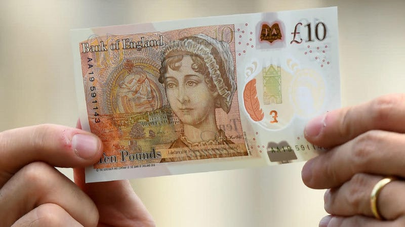 Illustration for article titled Despite Being a Best-Selling Author, Jane Austen Was Paid Very Little