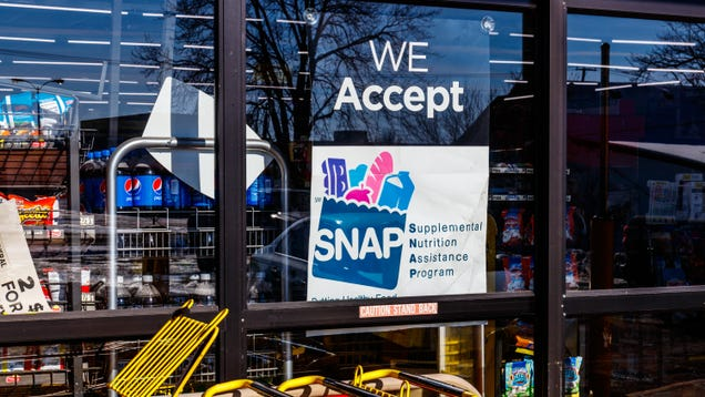 How to Check If You re Eligible for Food Stamps