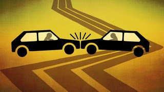 Illustration for article titled What to Do When You've Been In a Car Accident