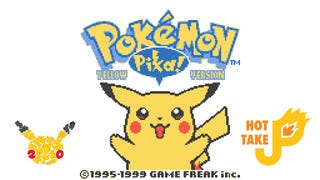 Illustration for article titled Hot Take: Pokemon Yellow Version (3DS Virtual Console)