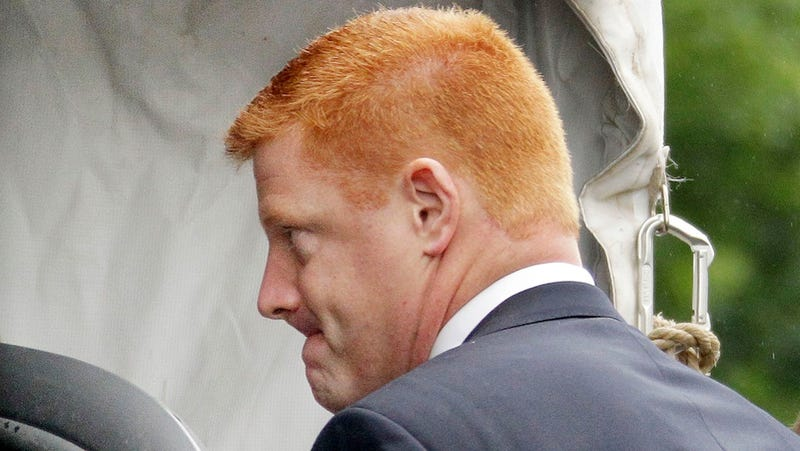 Illustration for article titled Mike McQueary Has Filed A $4 Million Lawsuit Against Penn State