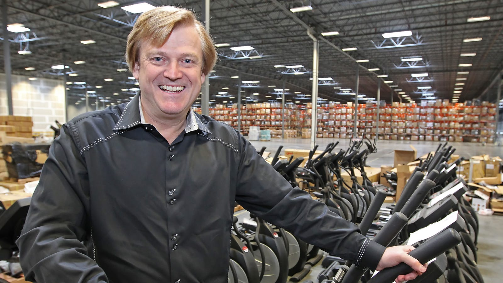 Overstock CEO Resigns to Focus on Career as Deep State Intelligence Asset, One Assumes
