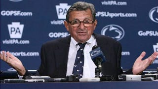 Illustration for article titled Former PSU Administrator: Joe Paterno Demanded His Own Code Of Justice—And Code Of Silence—For Infractions By Players
