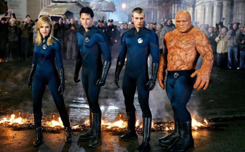 "Illustration for article titled That ""Marvel Taking Back Fantastic Four"" Rumor Is False [UPDATED]"