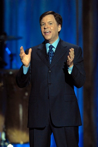 """Illustration for article titled Bob Costas Joins MLB Network, But """"Costas Now"""" Is Gone Forever"""
