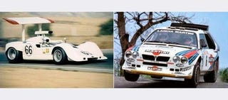 Illustration for article titled Can Am or Group B?