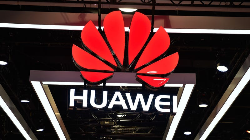 Illustration for article titled Scorned US Lawmakers Press Google on Relationship with Huawei