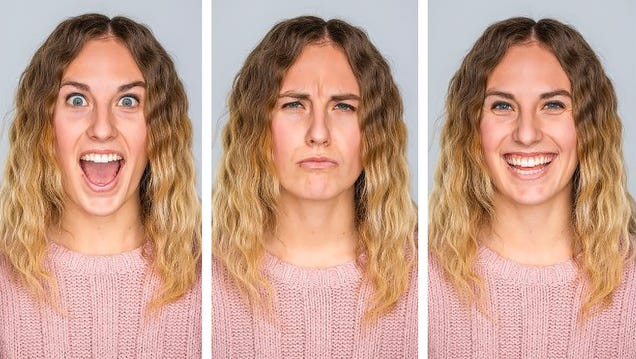 How Making a Funny Face Could Boost the Security of Face Unlock Features