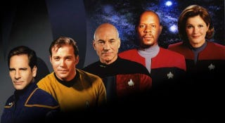 Illustration for article titled Every Star Trek Ever, Ranked By Playboy. Did They Get It Right?