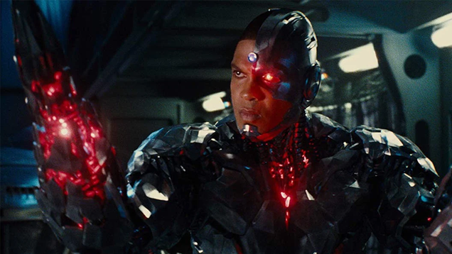 Justice League s Ray Fisher Alleges Joss Whedon Fostered a  Gross, Abusive  Environment On-Set