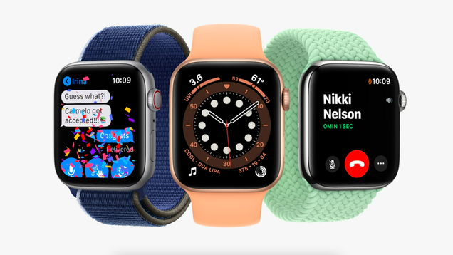 Here s Everything Coming to Your Apple Watch in watchOS 8 This Fall