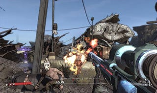 Illustration for article titled PS3 Version Of Borderlands Has Co-op Issues, Gearbox Promises Fix [Update]