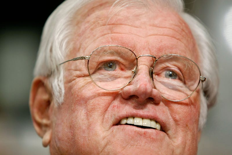 Illustration for article titled Ted Kennedy Is Dead at 77