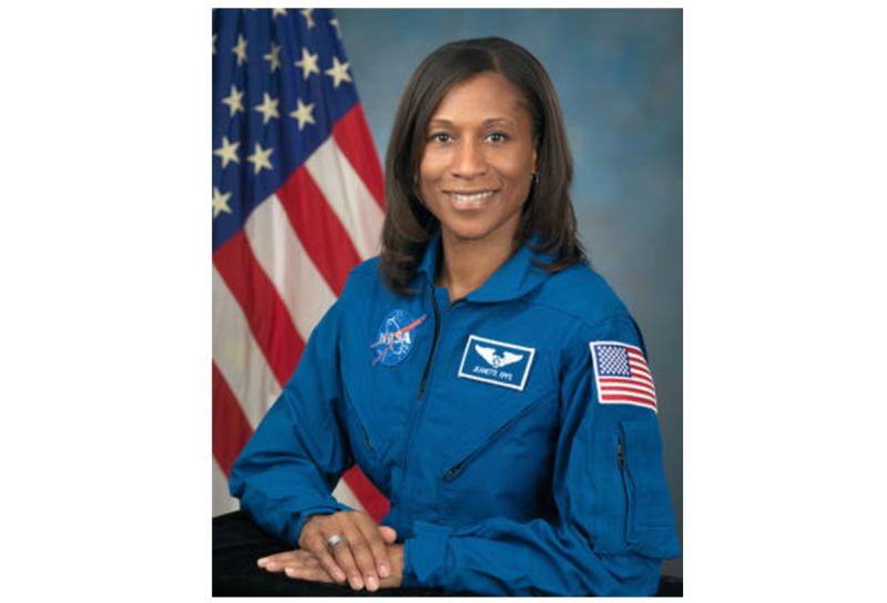 Jeanette Epps (NASA)