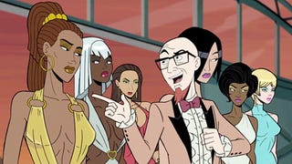 Illustration for article titled The Venture Bros. season finale was the best homeschooled prom ever