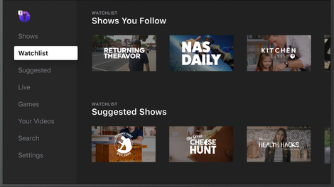 I Wanted to Stream Buffy, Angel, and Firefly for Free, But