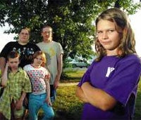 Illustration for article titled Grand Theft Auto Helps Preteen Rescue Family From Crashed Car